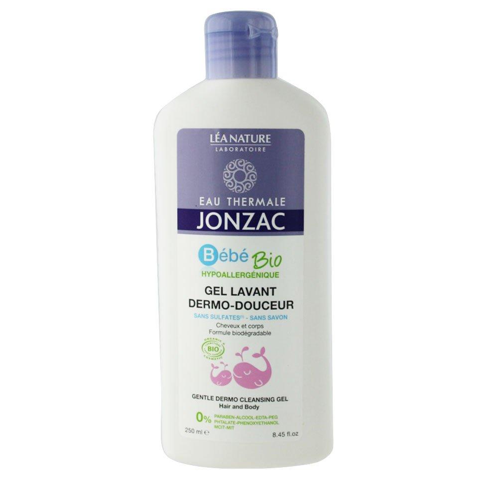 Eau de Jonzac Bébé Bio Gel Lavant Dermo-Douceur 250 ml 6036947