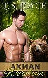 Axman Werebear (Saw Bears) (Volume 5)