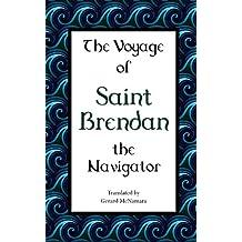 The Voyage of Saint Brendan: The Navigator