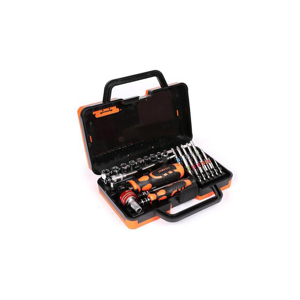 New 31 In 1 Precision Screwdriver Tools For Cars Repair Color Ring Professional Repair Hand Tool Set Electronic Hand Tool Set