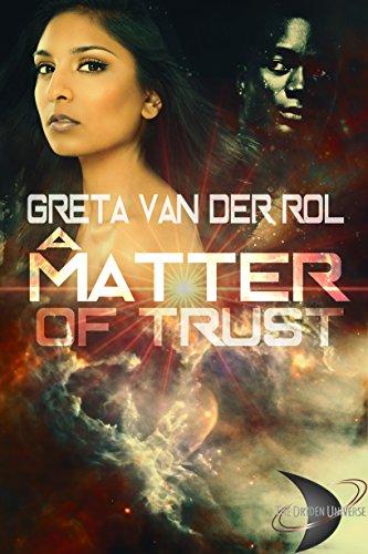 Matter Trust Dryden Universe ebook