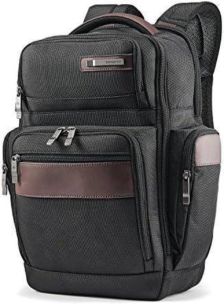Samsonite Kombi Business Backpack SmartSleeve