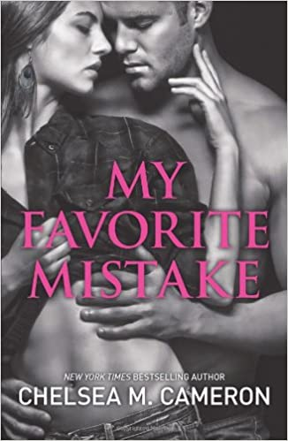 Book My Favorite Mistake