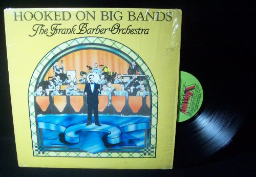 hooked on big bands LP (Chess Jazz Band)