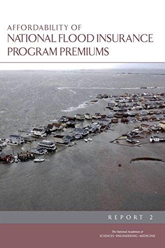 Download Affordability of National Flood Insurance Program Premiums: Report 2 Pdf