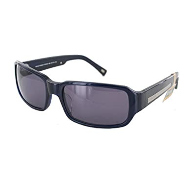 Fossil Sonnenbrille Wake Forest Navy PS7210400 asscE80o2