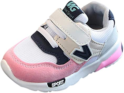 Sneakers Enfant Baskets Montantes Garcon,Xinantime Enfant en