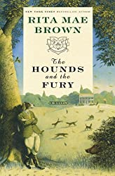 The Hounds and the Fury: A Novel (Sister Jane Book 5)