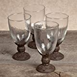 16 oz Water Goblet (Set of 4)