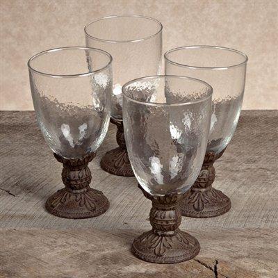 16 oz Water Goblet (Set of 4)
