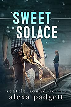 Sweet Solace Seattle Sound Book ebook product image