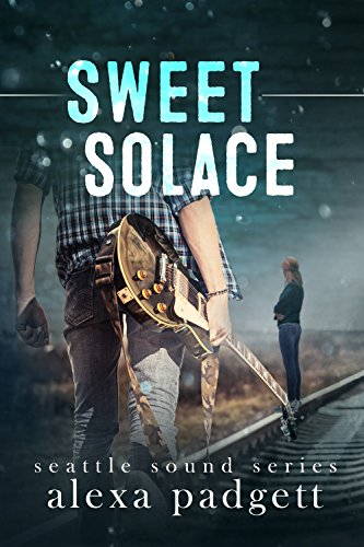 Free eBook - Sweet Solace