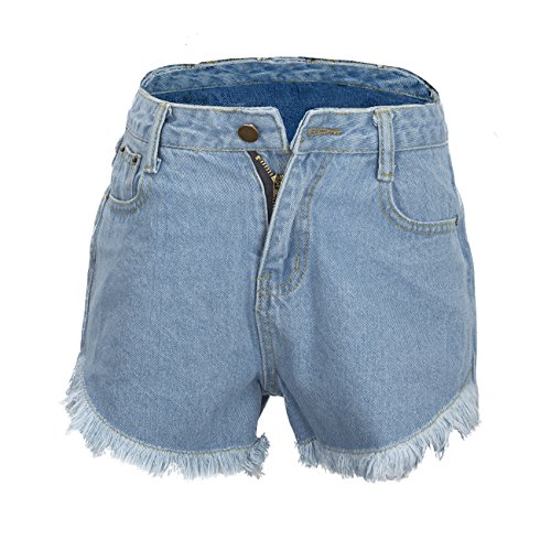 OUR WINGS SHORTS レディース