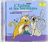 Ravel: L'Enfant et les sortil???ges/Ma M???re l'Oye (1999-05-24)