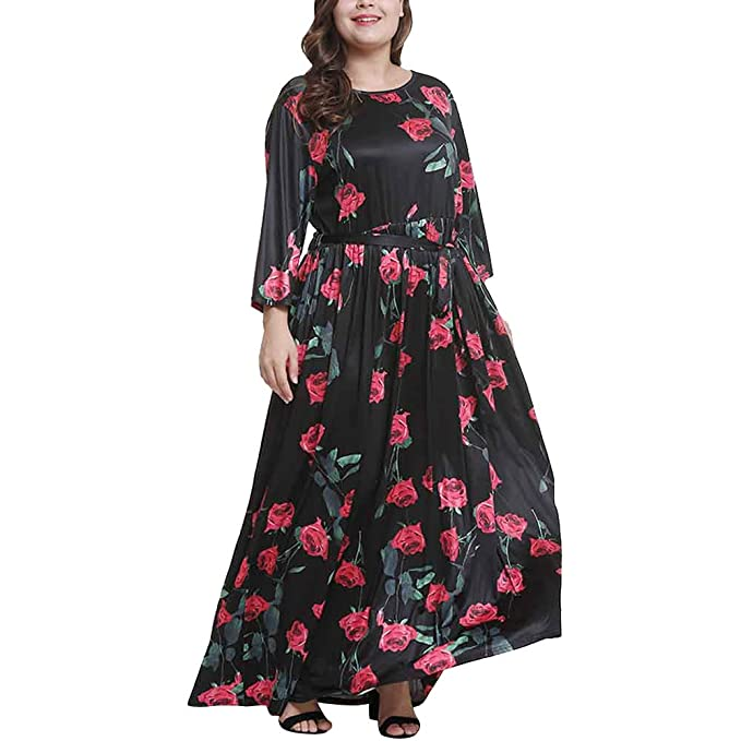 403fd696fb213 Amazon.com  Clearance Sale! Oliviavan Women Plus Size Dress