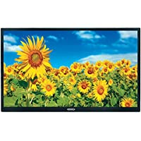 Jensen JE4015 40 LED AC Television with Integrated HDTV (ATSC) Tuner and Remote Control, HDTV Ready (1080p, 720p, & 480p), White LED Illumination, High Performance Wide 16:9 LCD panel, AC power