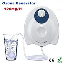MAIZI Air Purifier Portable Ozone Generator Multi-functional Sterilizer Air Purifier for Home Vegetable Fruit Purify
