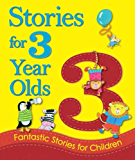 Stories for 3 Year Olds (Young Storytime)