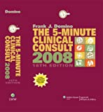 The 5-Minute Clinical Consult, , 0781776082