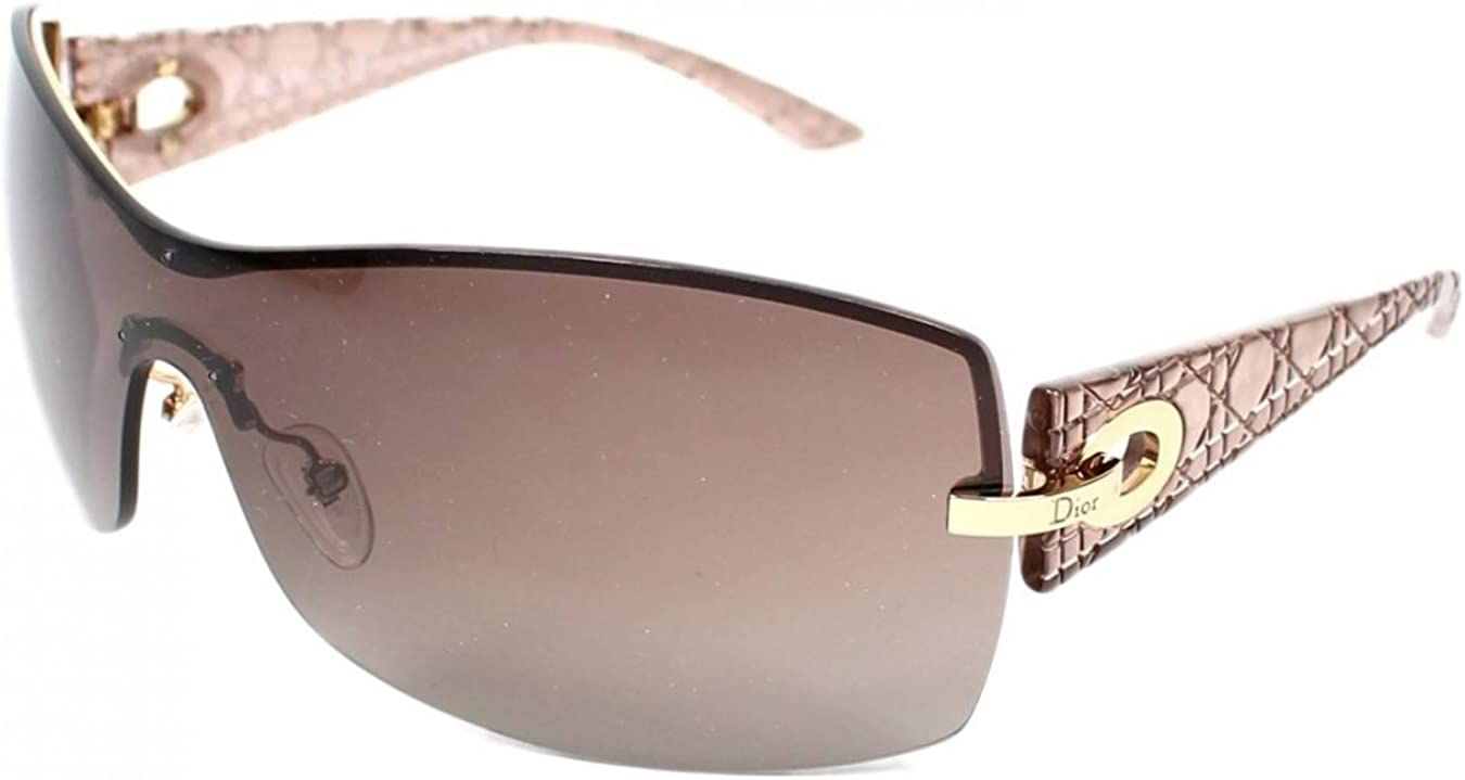 Amazon.com: Dior Sunglasses Myladydior 4/S 0L7D Rose Gold