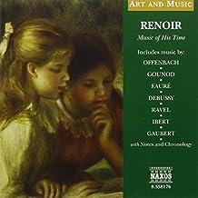 Renoir - Music of His Time