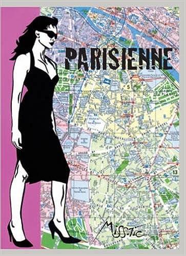 Livre en pdf gratuit Parisienne