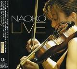 Naoko Live by Naoko Terai (2005-01-01)