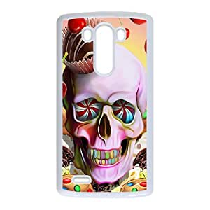 Y-O-U-C8063784 Phone Back Case Customized Art Print Design Hard Shell Protection LG G3