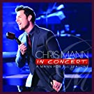 Chris Mann In Concert: A Mann For All Seasons