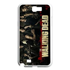 [AinsleyRomo Phone Case] For Samsung Galaxy Note 2 Case -TV Series - The Walking Dead-Style 4