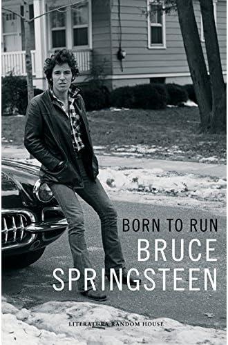Descargar gratis Born To Run : Memorias de Bruce Springsteen