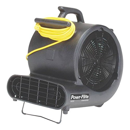 Air Blower 1/2hp by Powr-Flite