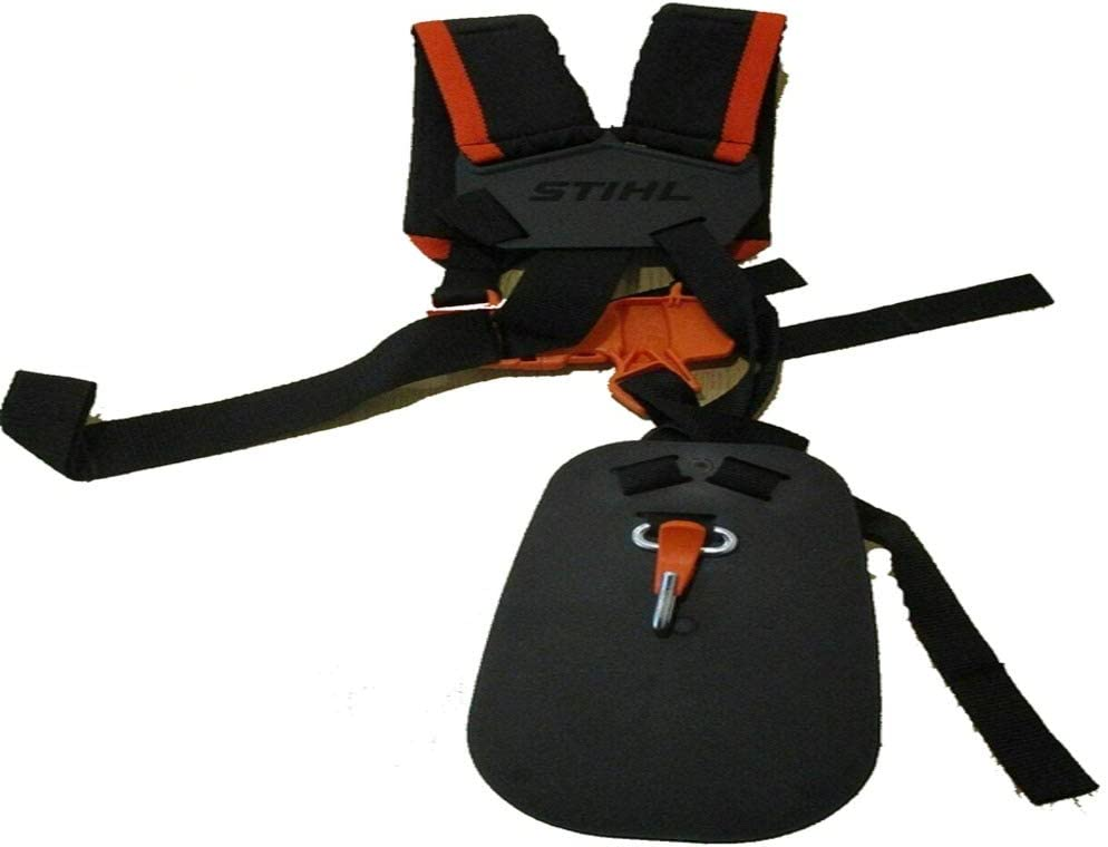 Stihl 4119-710-9001 Oem Standard Harness For Trimmers & Brushcutters