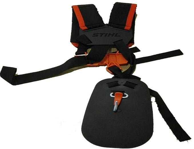 Stihl 4119-710-9001 Oem Standard Harness - Best For Comfort