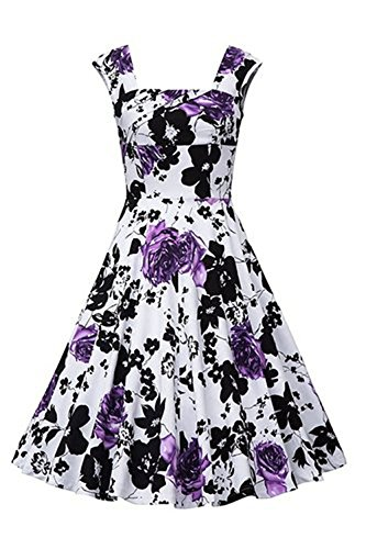 50s dress patterns plus size - 9