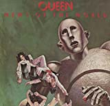 queen news of the world vinyl - News Of The World - 1st