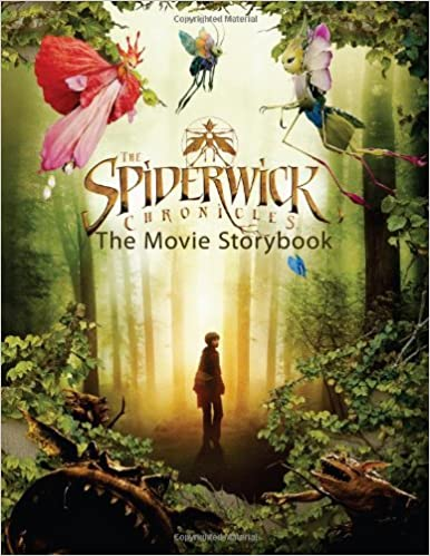the spiderwick chronicles (2008) yify