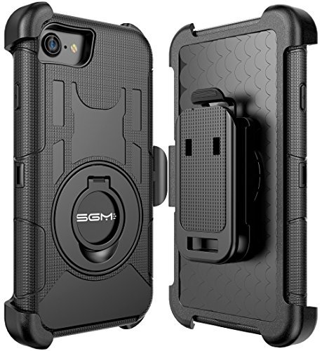 iPhone 7 Case, iPhone 7 Holster case,