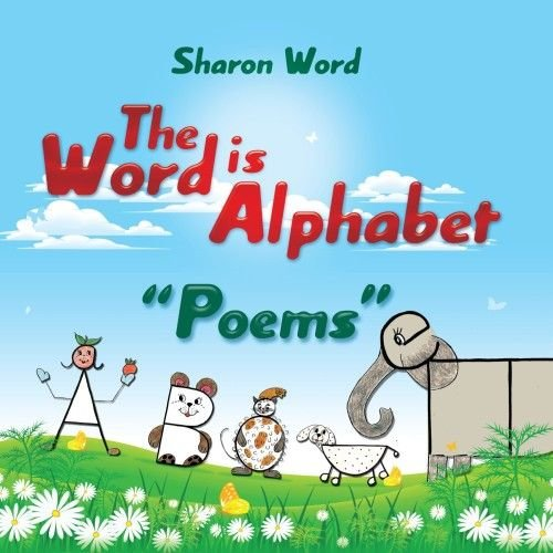 Download The Word is Alphabet Poems pdf