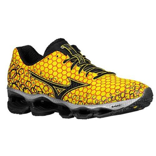 mizuno wave prophecy 3 yellow