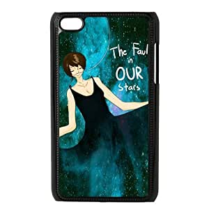 The Fault in Our Stars-Okay Hard Protective Plastic Back Case Cover for iPod Touch 4/4G /4th Generation Case (1)