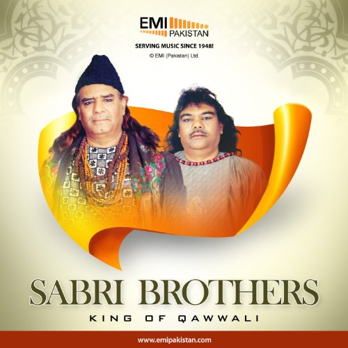 Amazon.com: Sabri Brothers - King of Qawwali: Sabri Brothers: MP3 ...