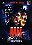 Primal Rage ( Rage, furia primitiva ) [ NON-USA FORMAT, PAL, Reg.0 Import - Italy ]