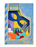 Seedling Design Your Own Superhero Mask Dress up Activity Kit