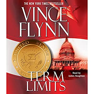 Term Limits Audiobook