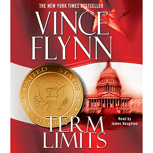Term Limits Audiobook [Free Download by Trial] thumbnail