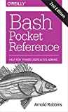 Bash Pocket Reference 2nd Edition