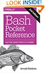 Bash Pocket Reference: Help for Power...