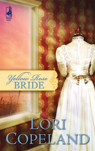 book cover of Yellow Rose Bride
