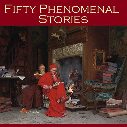 Fifty Phenomenal Stories